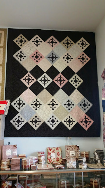 B and B Quilting