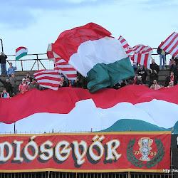 DVTK - Kazincbarcika 2010.10.23.