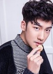 Adson Liao Yanlong China Actor