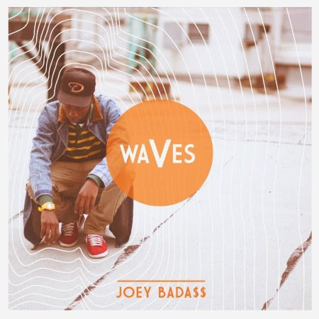 Joey Badass - Waves