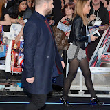 OIC - ENTSIMAGES.COM - Mark Feehily at the  The Avengers: Age of Ultron - UK film premiere London 21st April 2015  Photo Mobis Photos/OIC 0203 174 1069