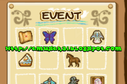 Cara Menyelesaikan Event The Tale Of The Harvest Goddess Temple Harvest Moon: Hero Of Leaf Valley