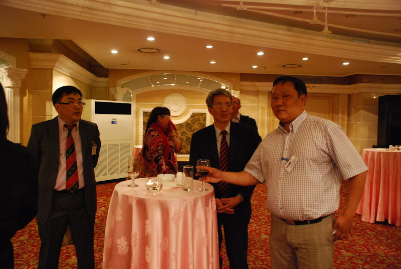 2010-Function with Australian Parliamentarians July