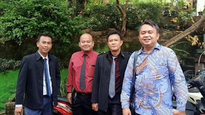 Pengidap Penyakit Skizofrenia Paranoid Bisa Ajukan Permohonan Cerai Talak Di Pengadilan Agama Kota Tangerang, Kok Bisa ??
