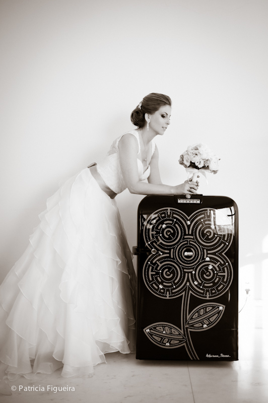 Foto de casamento 0355pb de Priscila e Felipe. Marcações: 05/11/2011, Casamento Priscila e Luis Felipe, Fotos de Vestido, Glorinha Pires Rebelo, Rio de Janeiro, Vestido, Vestido de Noiva.