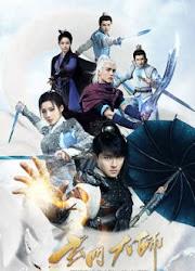 The Taoism Grandmaster China Web Drama