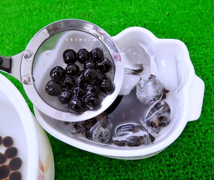 12 巧娜娜 即食珍珠 泡泡珠 熱水泡就能吃的珍珠 粉圓
