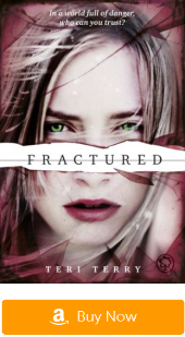 Dystopian novels: Fractured