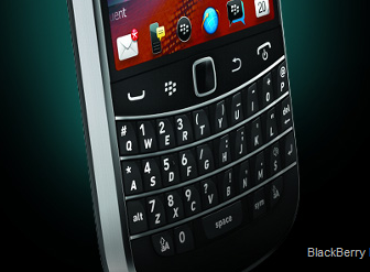 Two Free Apps to Learn English with your BlackBerry Phone