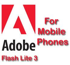 adobe1 Free Download Adobe Flash Lite 3 Application: Flash Player for Nokia s60v3