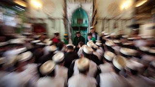 un congrès soufi pour lutter contre le radicalisme religieux