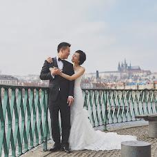 Wedding photographer Kurt Vinion (vinion). Photo of 28.05.2018