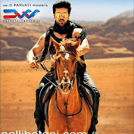 Ram Charan Birthday Special New Movie Posters