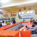 Tingkatkan Kwalitas, Universitas Muhammadyah Kendari Gelar Audit Internal