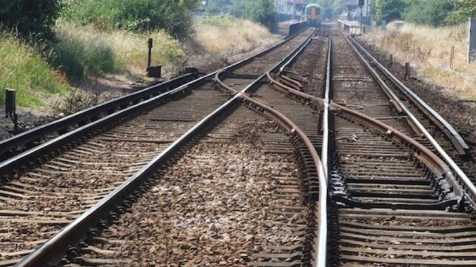 नरकटियागंज-दरभंगा रेललाइन दोहरीकरण को मिली मंजूरी