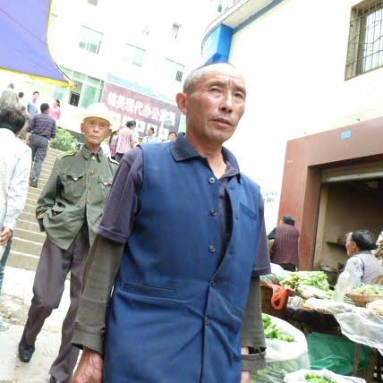 CHINE.SICHUAN.LEI BO,petite ville , escale pour aller à XI CHANG - 1sichuan%2B627.JPG