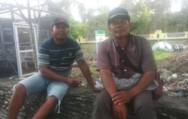 Masyarakat Petani Merasa Bangga dan Terbantu Program Serasi