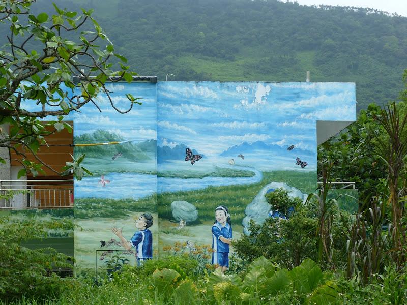 Hualien County. De Liyu lake à Fong lin J 1 - P1230645.JPG