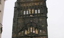 Torre del Puente de la Ciudad Vieja