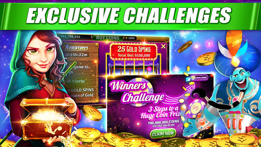 Free Slots Casino - Play House of Fun Slots screenshot 10