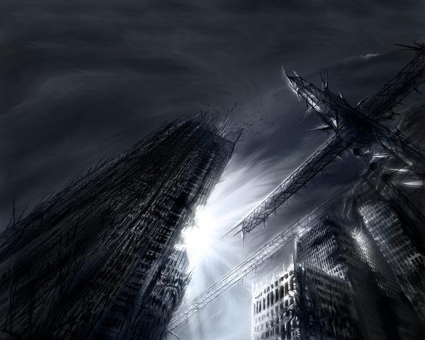 Magick Place Of Deep, Fantasy Scenes 2
