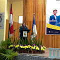 Nurkanita Maruddani Ajak Pengurus KNPI Soppeng Tangkal Hoax jelang Pilkada 2020