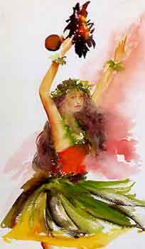 Laka, Gods And Goddesses 2