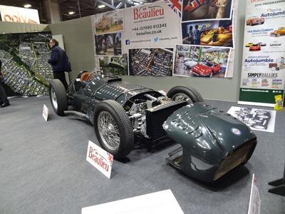 2019.02.07-185 BRM Type 15 1950 Beaulieu