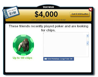 Zynga Poker Texas HoldEm Cheat : Get A New Chance