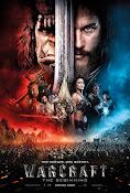 Warcraft: El Origen (2016) ()