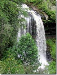 Dry Falls on Hwy 64