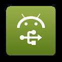 KP2A InputStick Plugin icon