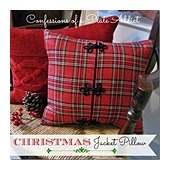 CONFESSIONS OF A PLATE ADDICT Christmas Jacket Pillow_thumb[2]