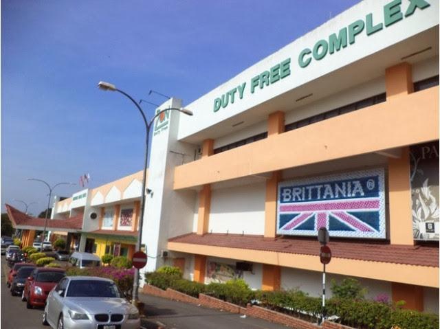 Bukit-Kayu-Hitam-Kedah