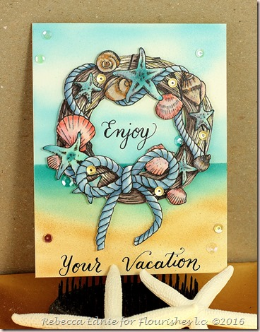 Enjoy your vacation
