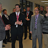 Tour of NYS Homeland Security and Emergency Services Training Center