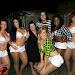 Dançarinas, Luciana Prieto e Rawashy