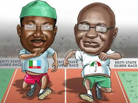 5 Lessons Nigerians Should Learn From The Ekiti Governorship Election For 2019