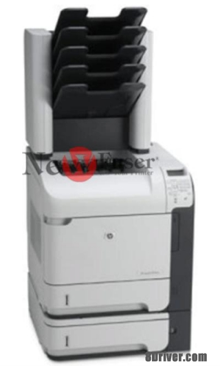 Download HP LaserJet P4515xm Printer driver and install
