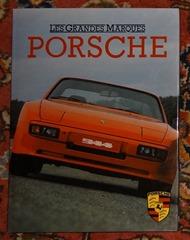 Les Grandes Marques Porsche