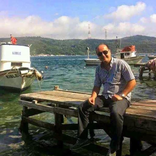 Ömer Güler