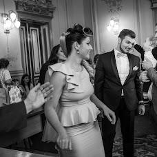 Fotograful de nuntă Raluca Butuc (ralucabalan). Fotografia din 14.09.2018