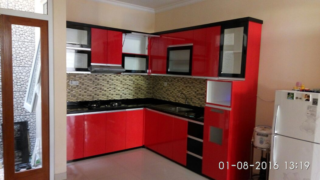 Kitchen Set Murah Pabrik Kitchen Set Minimalis Kitchen Set