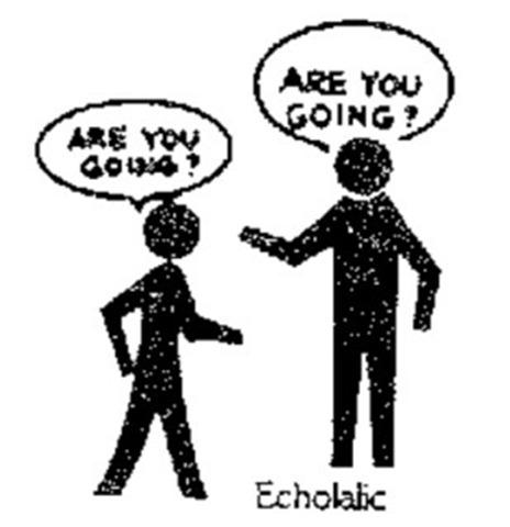 Tips Atasi Anak Echolalia Atau Suka Ulang Cakap
