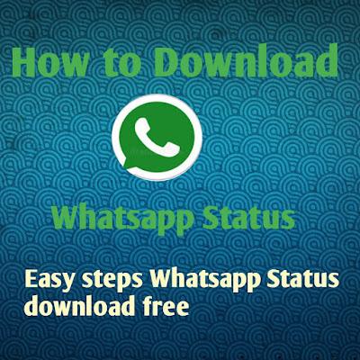 How to download whatsapp video status. Whatsap status download free,whatsapp status download free whatsapp status download video song whatsapp status download video