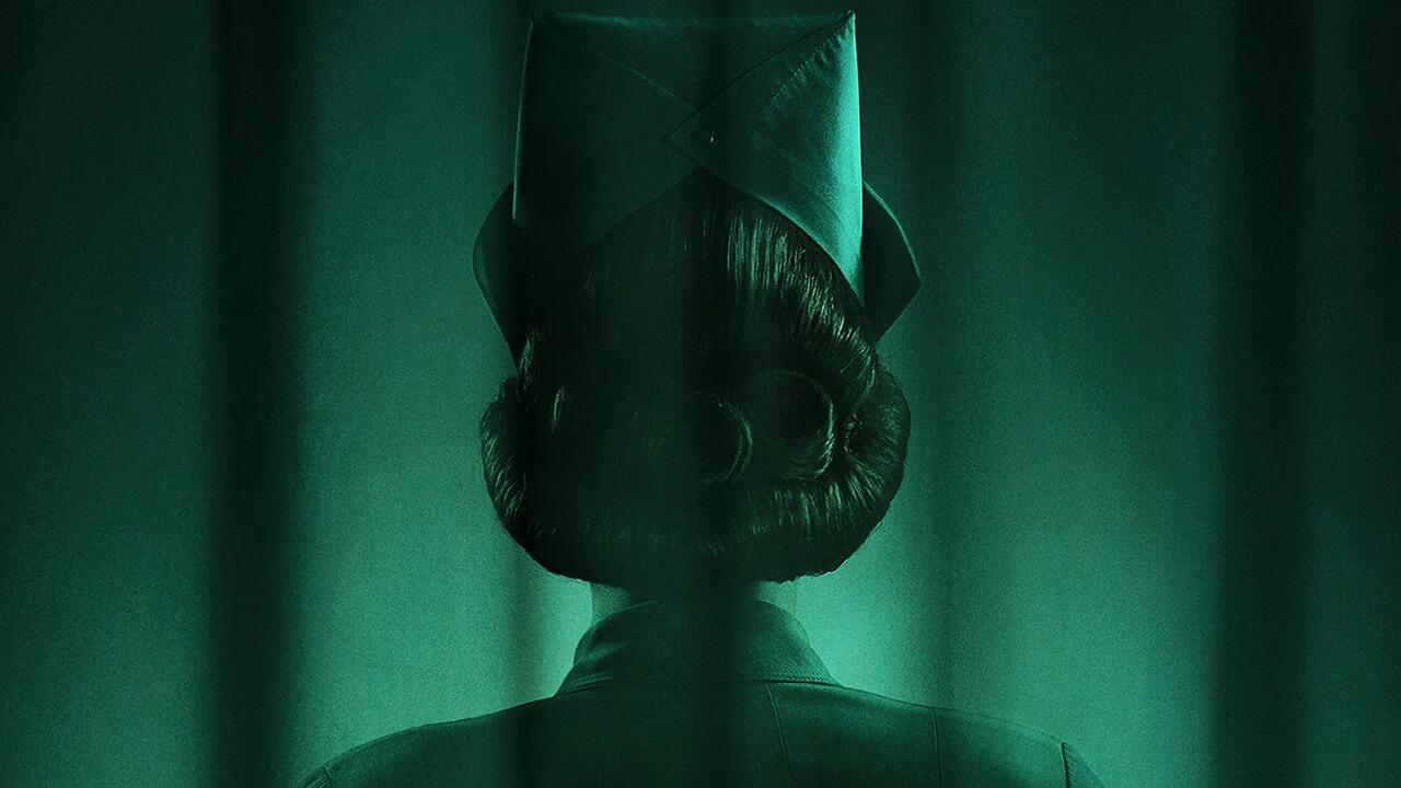 Poster de Ratched en Netflix