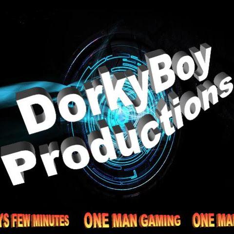 Gary Norman (Dorkyboy)