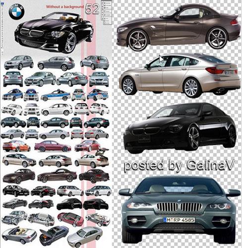 PSD-�������� - BMW ����������