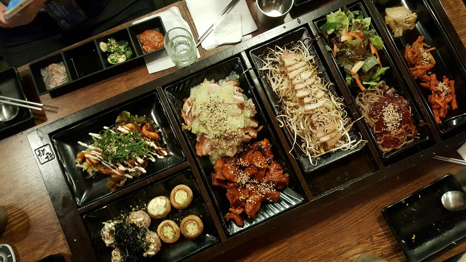 Food Service Usi