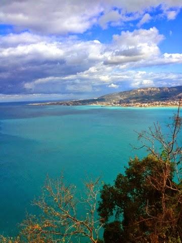 Picture of Chekka, Lebanon.